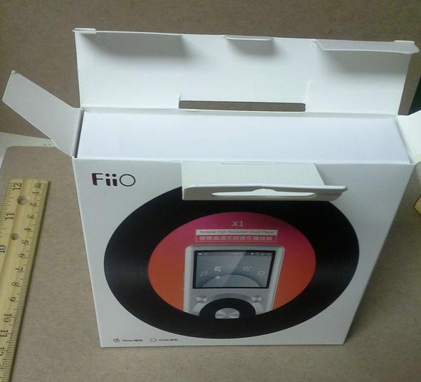 fiio_x1_box_opening