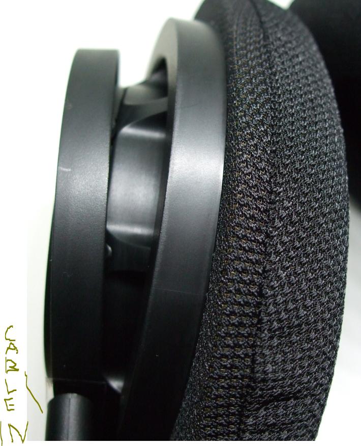 ear padding