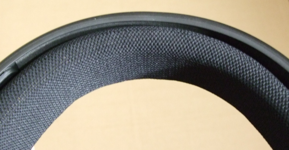 headband padding of sph9500S